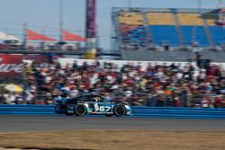 #67 TRG  Porsche GT3: Steven Bertheau, Jeroen Bleekemolen, Marc Goossens, Wolf Henzler, Spencer Pumpelly