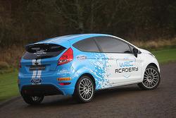 Академия WRC, особое событие.