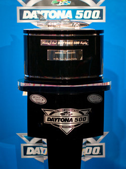 The Harley F. Earl Daytona 500 Trophy