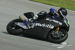 Ivan Silva, Avintia Racing MotoGP
