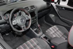 Volkswagen Golf Gt Cabrio