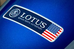 Car detail for Alex Tagliani, Team Barracuda - BHA Lotus