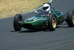 #121 Alex Morton - Lotus 21 (1961)