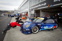 #911 Team Taisan Endless Porsche 997 GT3