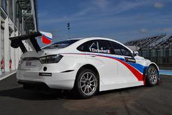 RC Motorsport - bejelentés