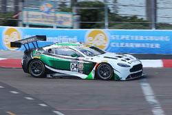 #04 De La Torre Racing, Aston Martin Vantage GT3: Jorge De La Torre