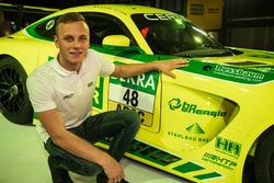 Bekanntgabe: HTP Motorsport