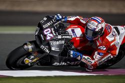 MotoGP-Test in Doha, März