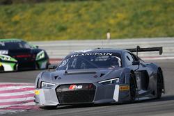 #3 Belgian Audi Club Team WRT, Audi R8 LMS: Josh Caygill, Jon Venter, Niki Mayr-Melnhof