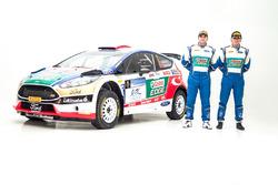 Castrol Ford Team Türkiye Lansmanı