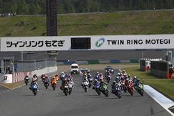 MFJ全日本ロードレース選手権第3戦SUPERBIKE RACE in MOTEGI