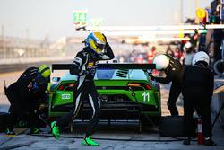 №11 GRT Grasser Racing Team Lamborgini Huracan GT3: Кристиан Энгельхарт