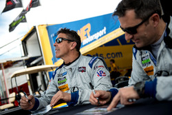 #14 3GT Racing Lexus RCF GT3: Scott Pruett, Ian James