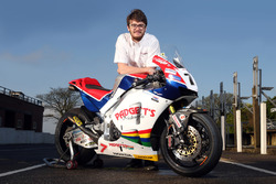 Conor Cummins Isle of Man TT announcement