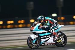 马石油Raceline马来西亚车队