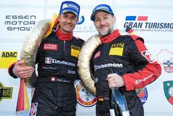 Ivan Jacoma,  Claudius Karch , Porsche Cayman S