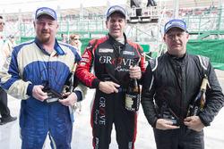 Matt Palmer, Stephen Grove, Dean Cook