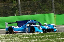 #25 Algarve Pro Racing, Ligier JSP217 - Gibson: Andrea Roda, Matt McMurry, Andrea Pizzitola, Aidan Read