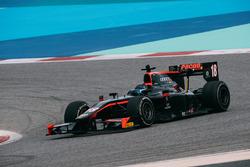 Березневі тести у Бахрейні