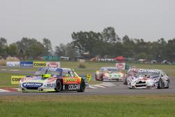Alan Ruggiero, Laboritto Jrs Torino, Santiango Mangoni, Dose Competicion Chevrolet, Mathias Nolesi, Nolesi Competicion Ford