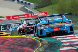 Red Bull Ring 12 Saat