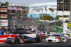 #70 Mazda Motorsports Mazda DPi: Джоел Міллер, Том Лонг