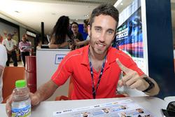 Естебан Гер'єрі, Campos Racing, Chevrolet RML Cruze TC1