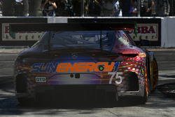 SunEnergy1 Racing