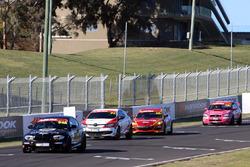 Adam Wallis, Jed Wallis, BMW M Coupe 1 Series