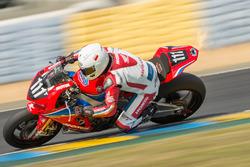 Motor - Le Mans 24 Hours