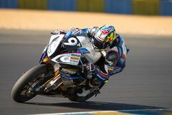 #9 BMW: Kenny Foray