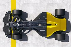 Designstudie: Renault R.S.2027
