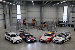 BMW Motorsport launch