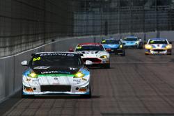Tim Eakin, Kelvin Fletcher, UltraTek Racing, Team RJN, Nissan 370Z GT4