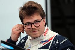 Guillaume Mondron, Delahaye Racing, SEAT León TCR