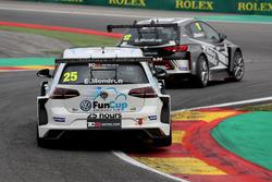Edouard Mondron, Delahaye Racing, Volkswagen Golf GTI TCR
