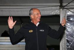 Tim Schenken, Supercars Yarış Direktörü