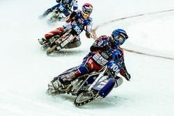 Ice Speedway Gladiators 2017