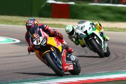 Stefan Bradl, Honda World Superbike Team, Roman Ramos, Team Go Eleven