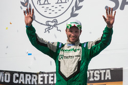Race winner Agustin Canapino, Jet Racing Chevrolet