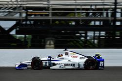 Джей-Ар Хільдебранд, Ed Carpenter Racing Chevrolet
