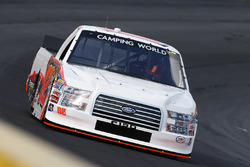 Austin Hill, Young Motorsports, Chevrolet