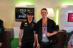 Jumbo Racedagen driven by Max Verstappen