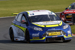 Stephen Jelley, Team Parker Racing Ford Focus