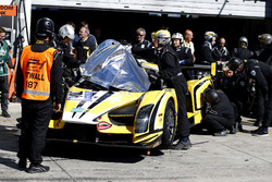 #704 Traum Motorsport, SCG SCG003C: Jeff Westphal, Franck Mailleux, Andreas Simonsen, Felipe Fernandez Laser