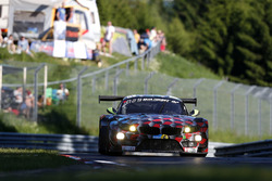 №102 Walkenhorst Motorsport, BMW Z4 GT3: Петер Посавак,  Алекс Ламбертц, Яп ван Лаген