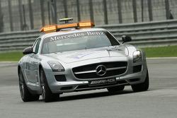 FIA Safety Car