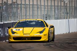 #44 Boardwalk Ferrari 458CS: John Taylor