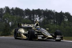 Sébastien Bourdais, Lotus Dragon Racing Lotus