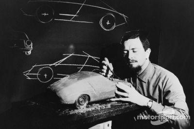 Remembering Ferdinand Alexander Porsche